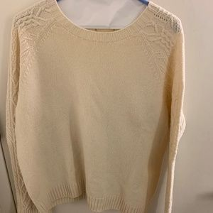 The Row wool crewneck sweater